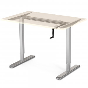 DF100 Cadre de table