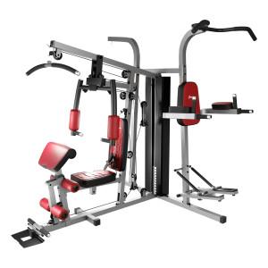 Modèle de démonstration HGX250 Station de Musculation